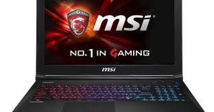 MSI GE62 2QD Apache Gaming Laptop Review