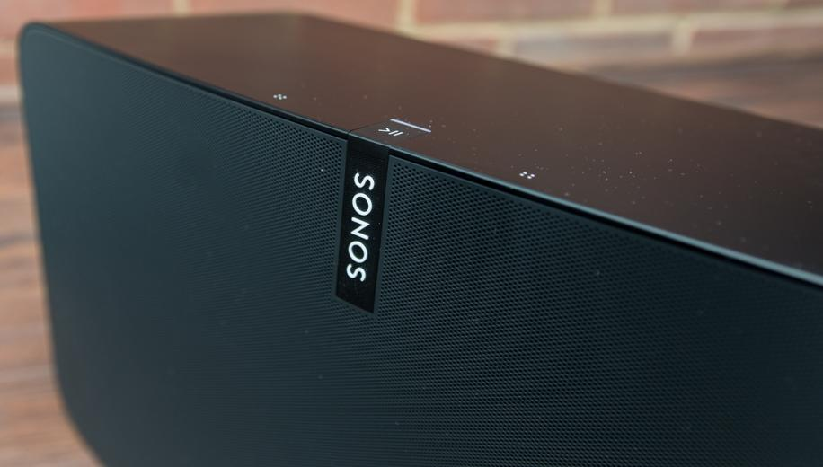Sonos PLAY:5 Streaming Speaker Review