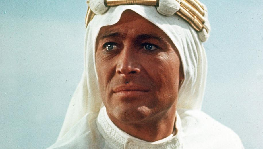 Lawrence of Arabia 4K Blu-ray Review