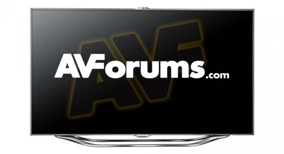 Samsung ES8000 (UE-55ES8000) 55 Inch 3D LED LCD Smart TV Review