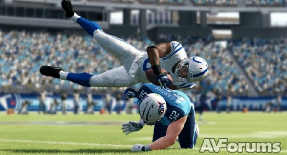 Madden 13 Xbox 360 Review