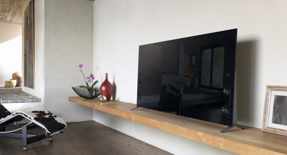 Sony 2015 4K TVs Pricing & Availability Announced