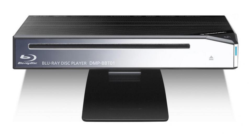 Panasonic DMP- BBT01 3D Blu-ray Player Review