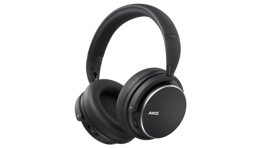 AKG Y600nc Wireless Headphones Review