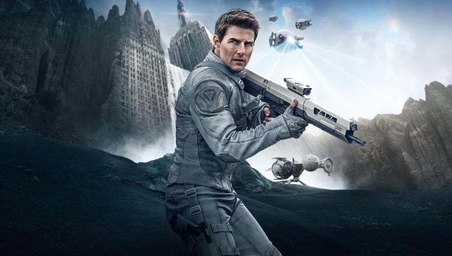 Oblivion Ultra HD Blu-ray Review