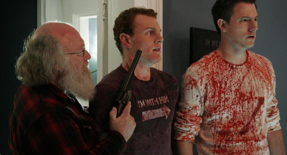 ZMD: Zombies of Mass Destruction Blu-ray Review