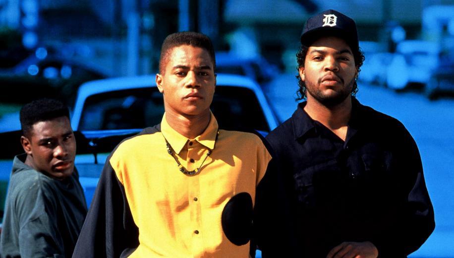 Boyz n the Hood 4K Blu-ray Review