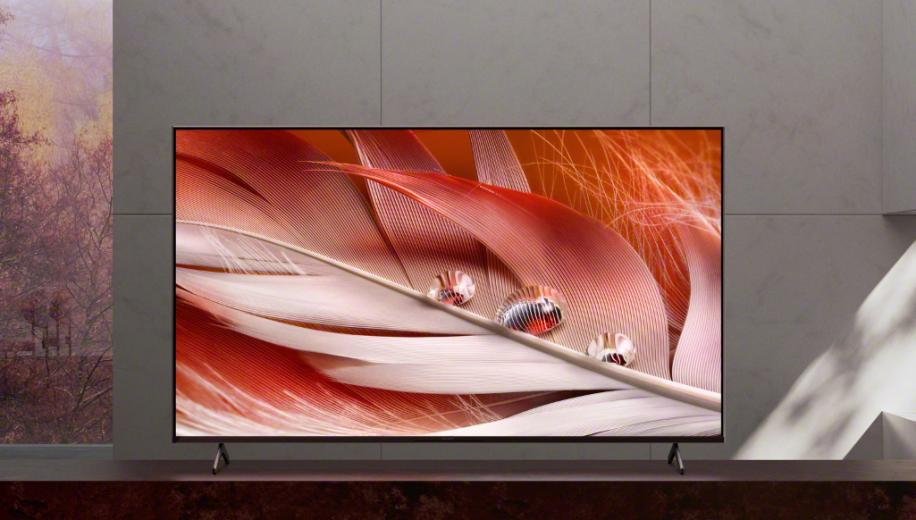 Sony launches larger screen sizes for latest Bravia XR TVs