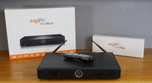 Zappiti Duo (2017) 4K HDR Media Streaming Player Review