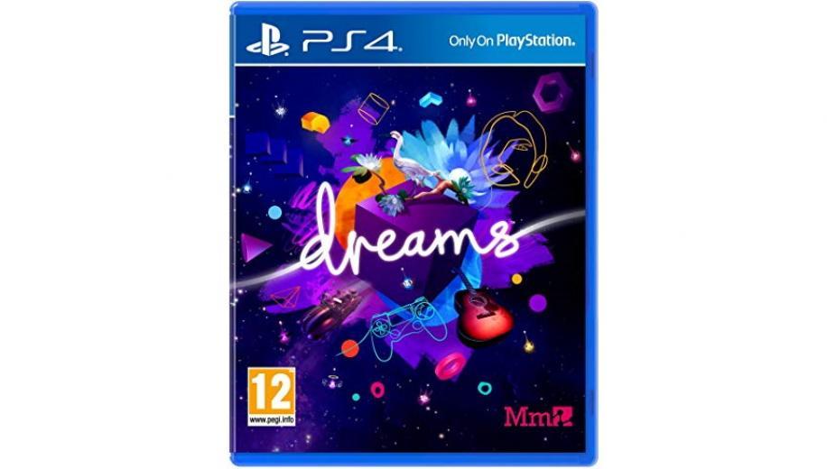 Dreams Review (PS4)