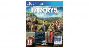 Far Cry 5 Review (PS4)