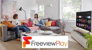 Freeview Play coming to Android TV devices