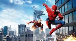 Spider-Man: Homecoming Ultra HD Blu-ray Review