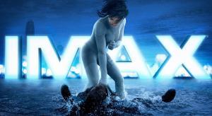 IMAX to screen Netflix and Amazon originals?