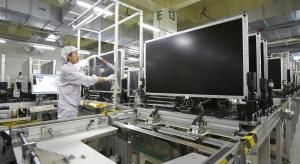 LCD panel prices increase after factory shutdowns
