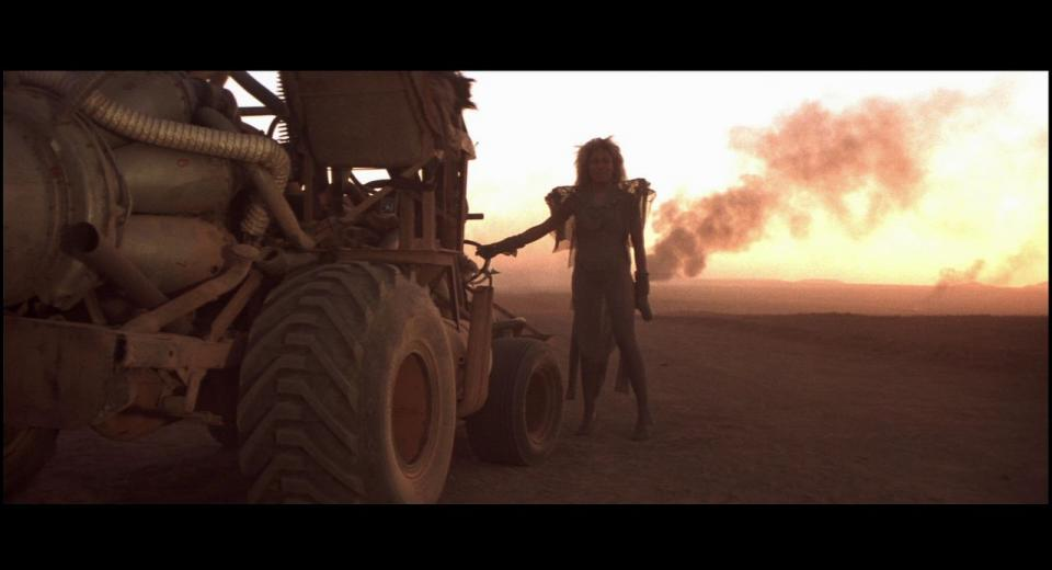 Mad Max trilogy - Beyond Thunderdome: an in-depth look