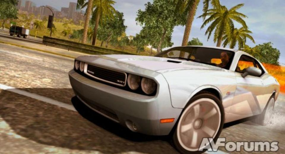 Fast & Furious: Showdown PS3 Review