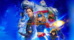 Stargirl Season 1 (Amazon) TV Show Review