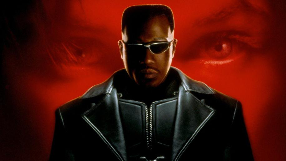 Blade DVD Review
