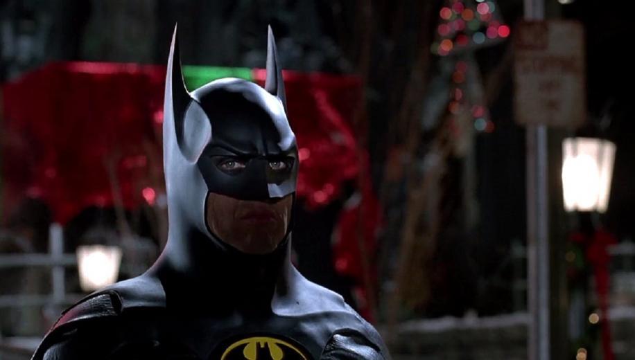 Batman Returns 4K Blu-ray Review