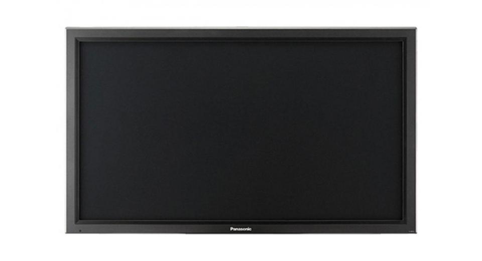Panasonic PF20 (TH-42PF20) Review