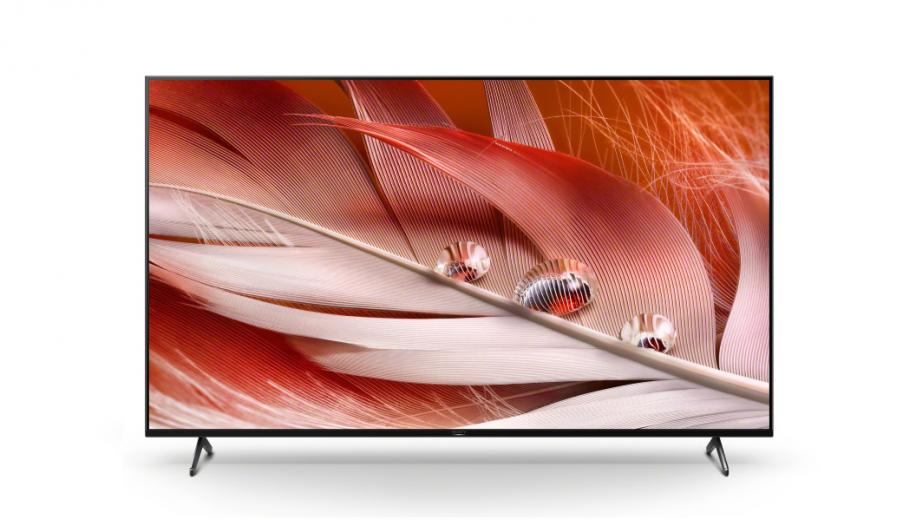 Sony BRAVIA XR X90J TVs available in UK from April 2021