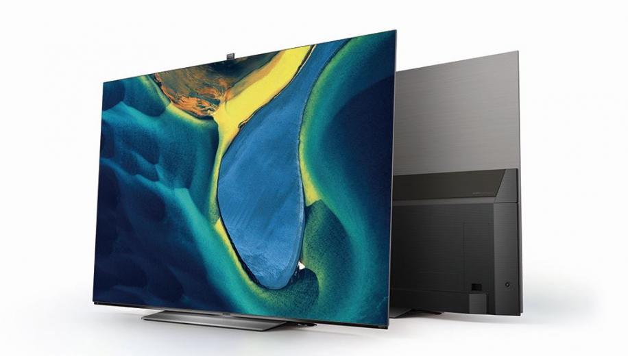 Skyworth launches S81 Pro OLED TV