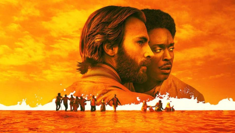 Netflix's The Red Sea Diving Resort Review
