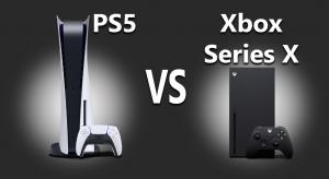 PS5 vs. Xbox Series X: Which Next-Gen Console is Best?