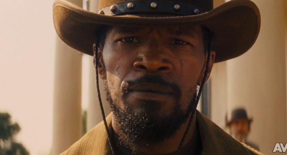 Django Unchained Blu-ray Review