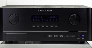 New Anthem AVR Range has the focus on the future