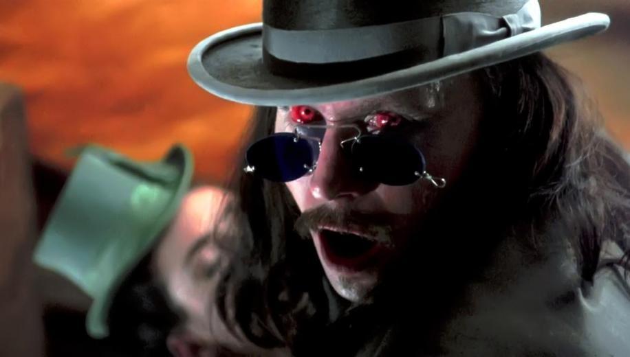 Bram Stoker's Dracula Blu-ray Review