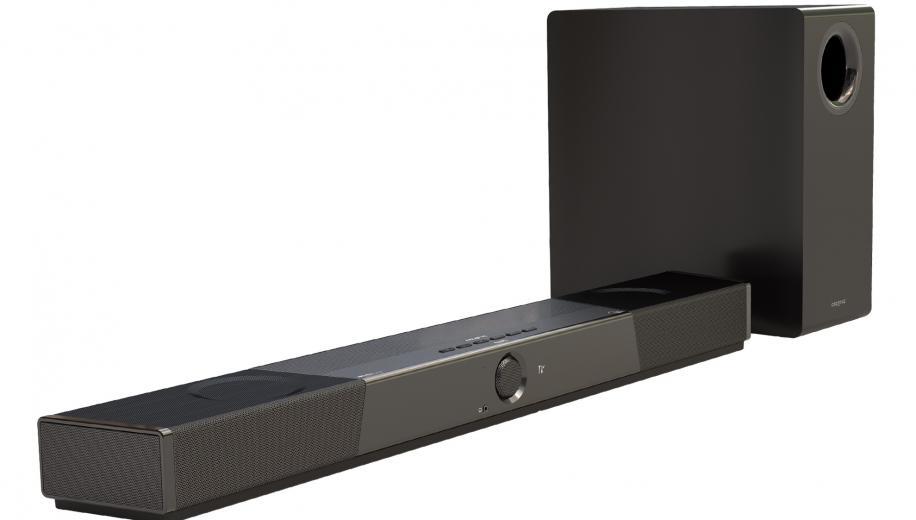 Creative SXFI Carrier Soundbar Review