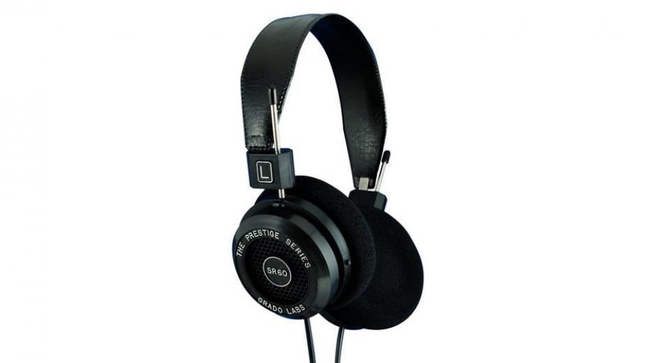 Grado SR60i Headphones Review