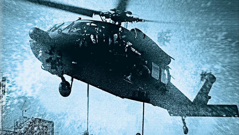 Black Hawk Down 4K Blu-ray Review