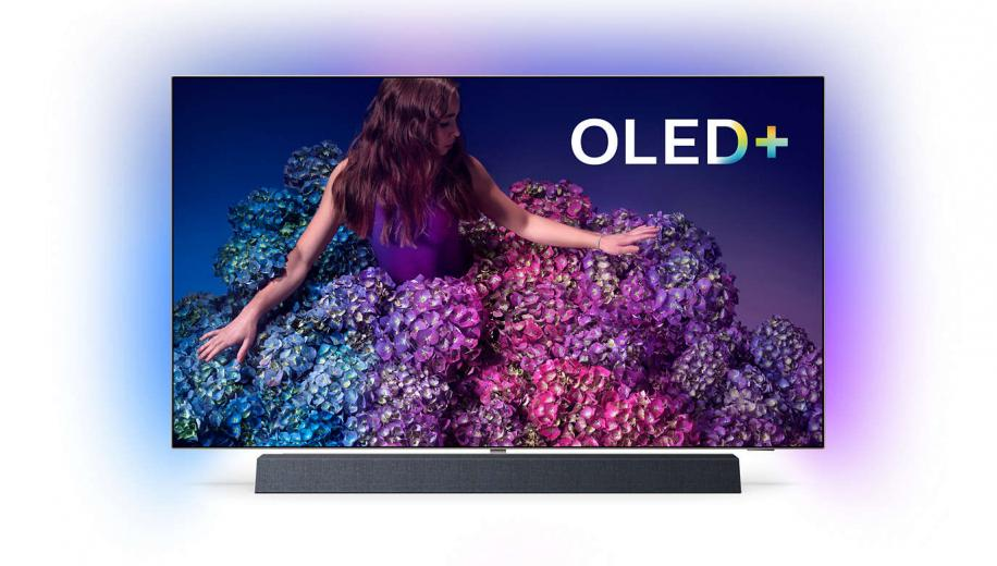 Philips OLED+934 OLED TV Review
