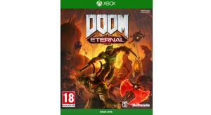 DOOM Eternal Review (Xbox One)