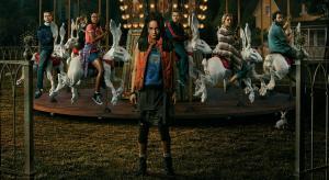Utopia Season 1 (Amazon Prime) TV Show Review