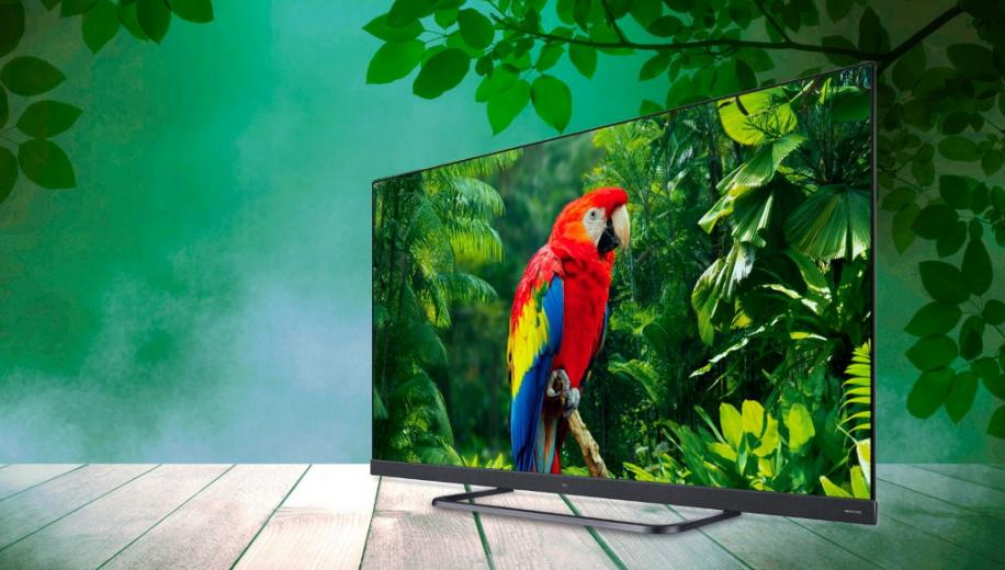 TCL Android TV duo for UK unveiled