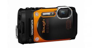 Olympus STYLUS Tough TG-860 Camera Announced