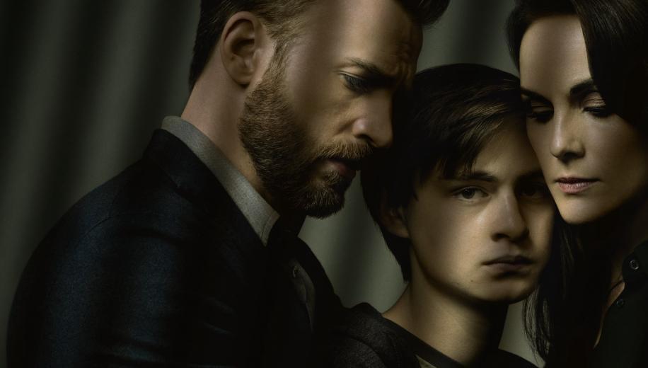 Apple TV+'s Defending Jacob Season 1 TV Show Review