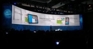 CES 2014: Samsung launches new Galaxy NotePRO and TabPRO Tablets