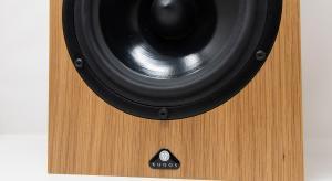 Kudos Cardea C10 Standmount Speaker Review