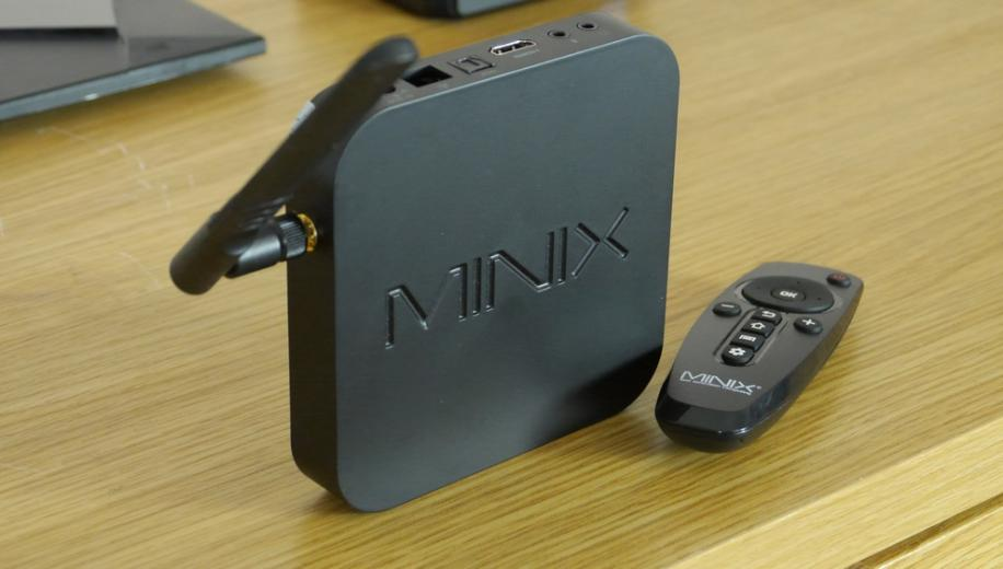 Minix Neo U1 Android Box Review