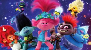 Trolls World Tour Film Review