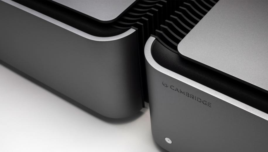 Cambridge Audio announces Edge M power amplifier