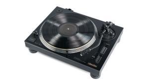 Technics SL-1210GAE turntable gets extra 210 units globally