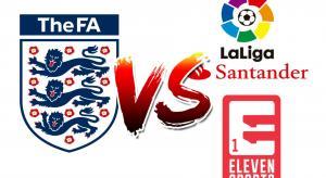 Eleven Sports Break England's 3pm TV Football Ban