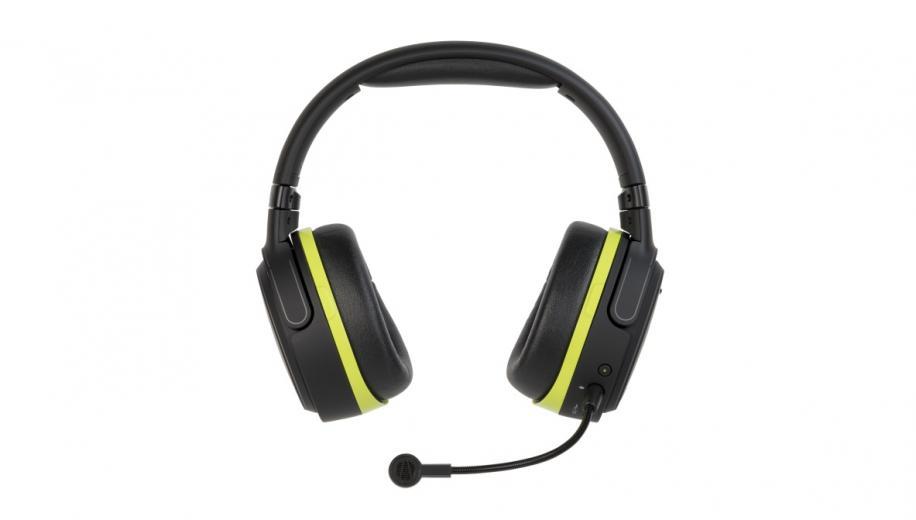 Audeze announces Penrose wireless gaming headphones