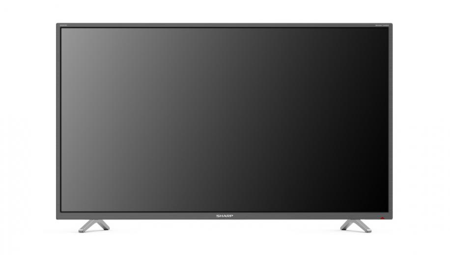 Sharp introduces affordable AQUOS Android TV range